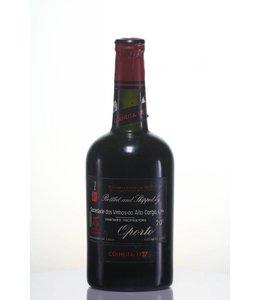 Sociedade dos Vinhos do Alto Corgo Port 1937 Sociedade dos Vinhos do Alto Corgo