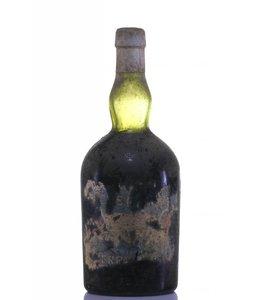 Cusenier Cusenier Cherry Brandy 1950s