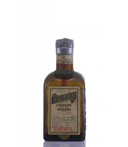 Cointreau Liqueur Cointreau 1960s