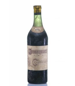 (Unspecified) Armagnac 1900 Brand unknown