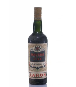 Lahon A. Madeira NV Lahon A.