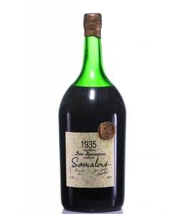 Samalens Armagnac 1935 Samalens
