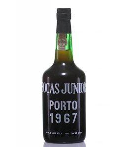 Pocas Port 1967 Pocas