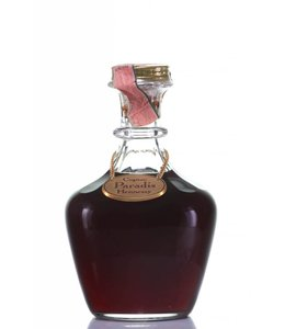 Hennessy Cognac Hennessy Paradis 1980s decanter