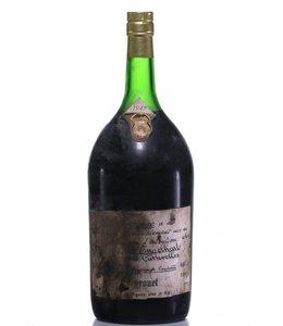 Paul du Vignau Armagnac 1947 Paul du Vignau 2.5L