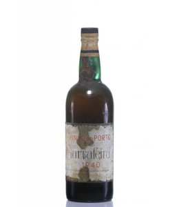 Real Companhia Vinicola Port 1940 Real Companhia Vinicola