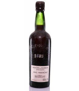 Henriques de Araújo José Gomes Madeira 1895 Henriques de Araújo José Gomes