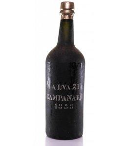 Campanario Madeira 1838 Campanario
