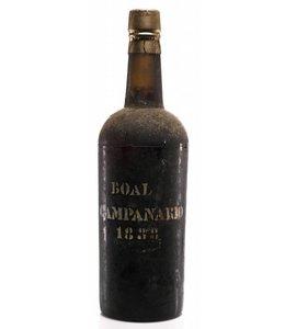 Campanario Madeira 1838 Campanario Boal