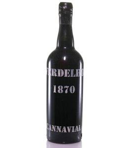 Cannavial Madeira 1870 Cannavial Verdelho
