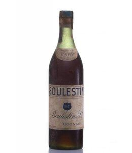Boulestin Cognac 1930s Boulestin VSOP