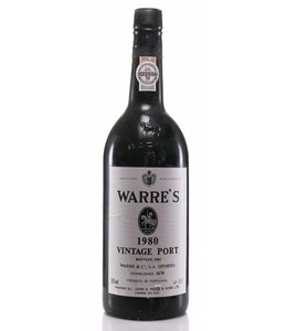 Warre Port 1980 Warre's