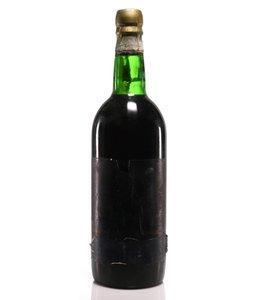 Blandys Madeira 1863 Blandys Malmsey Solera