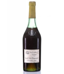 Pinet Castillon & Co Cognac 1920 Pinet Castillon Fine Champagne