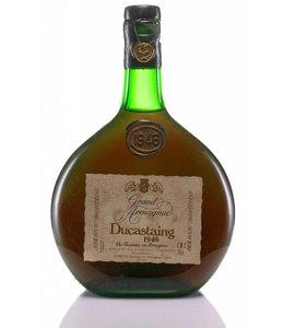 Ducastaing Armagnac 1946 Ducastaing