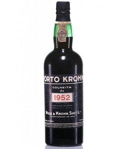Wiese & Krohn Port 1952 Wiese & Krohne