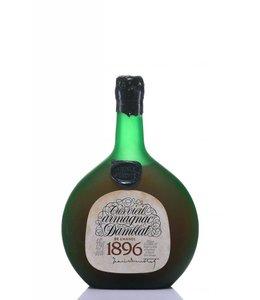 Damblat Armagnac 1896 Damblat