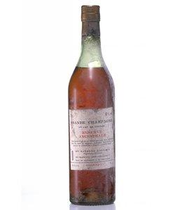 Ragnaud Cognac Mme R. Ragnaud Réserve Ancestrale 1960s