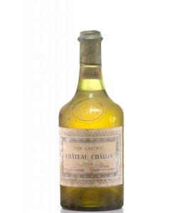 Château Chalon Wine 1964 Château Chalon