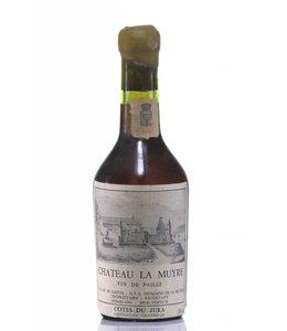 Château la Muyre Wine 1976 Château la Muyre
