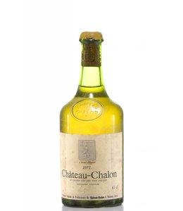 Château Chalon Wine 1971 Château Chalon