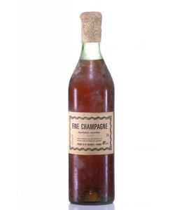 Peuchet & Co Cognac Peuchet Fine Champagne