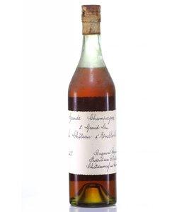 Ragnaud Cognac Raymond Ragnaud Grande Champagne First Vines