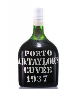 Taylor Fladgate & Yeatman Port 1937 Taylor's Cuvée 1937