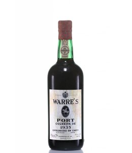 Warre Port 1935 Warre