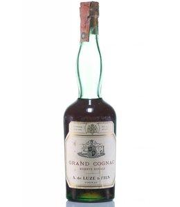 Luze & Fils A. de Cognac Luze & Fils Reserve Royale