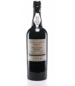 Barbeito Madeira 1954 Barbeito Malvasia