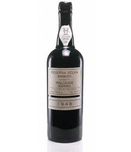 Barbeito Madeira 1948 Barbeito Malvasia