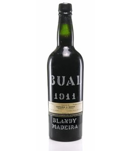 Blandys Madeira 1911 Blandys Bual