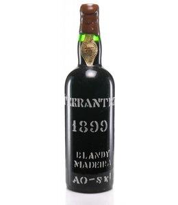 Blandys Madeira 1899 Blandys Terrantez