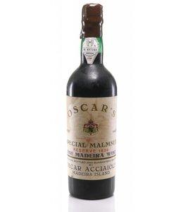 Oscar Acciaiolly Madeira 1836 Oscar Acciaiolly