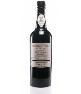 Barbeito Madeira 1834 Barbeito Malvasia