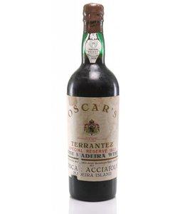 Oscar Acciaiolly Madeira 1802 Oscar Acciaiolly Terrantez