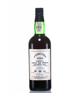 Burmester & Co J. W. Port 1937 Burmester & Co J. W.