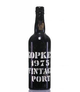 Kopke Port 1975 Kopke