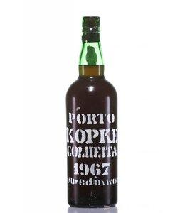 Kopke Port 1967 Kopke