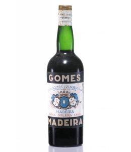 Luis Gomez Madeira 1860 Luis Gomes Solera Boal