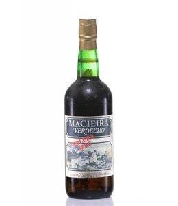 Funchal Wine Company Madeira 1880 Funchal Wine Company
