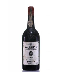 Warre Port 1970 Warre's