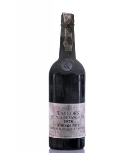 Taylor Fladgate & Yeatman Port 1978 Taylor's Quinta de Vargellas
