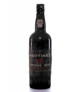 Martinez Port 1975 Martinez