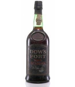 Dow Port 1967 Dow