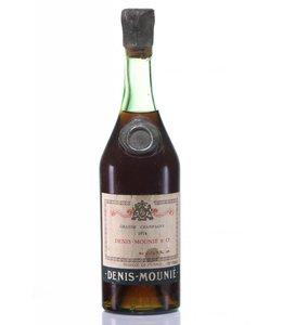 Denis-Mounié Cognac 1914 Denis-Mounié Bot.1930s