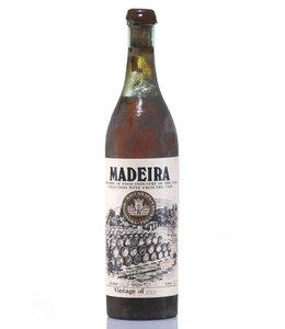 Massandra Madeira 1915 Massandra