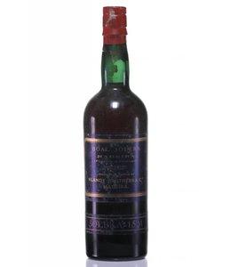 Blandys Madeira 1851 Blandys Boal Solera