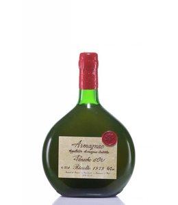 Panache d'Or Armagnac 1973 Panache d'Or